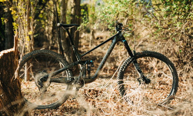 """Spoke Magazine Publishes The First Process X Review """"The Process X might well be a noteworthy contender as bike-of-the-summer"""""""