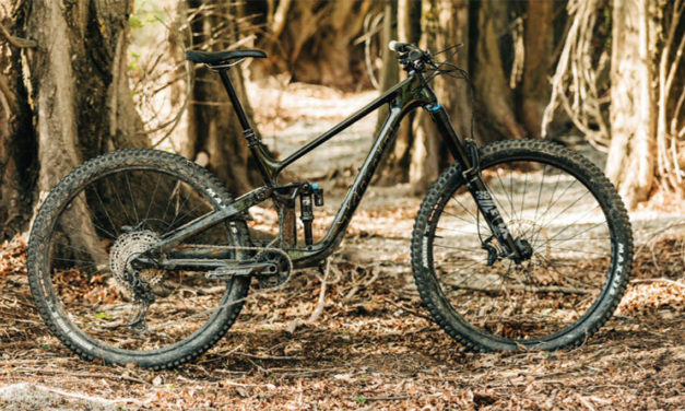 "Spoke Magazine Publishes The First Process X Review ""The Process X might well be a noteworthy contender as bike-of-the-summer"""