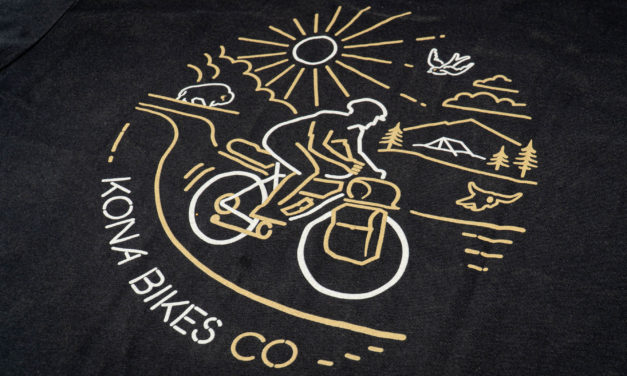 New Kona T-Shirts Added to the Web Store