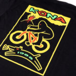 New (Old) Kona K-Nine T-Shirt Available Now