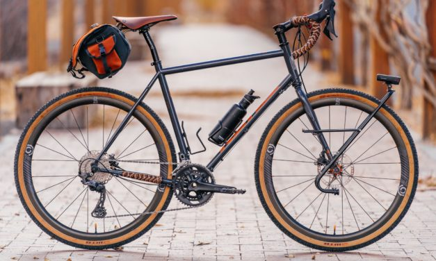 Kona Dream Builds: Kyle's Swift Rove is a Thing of Beauty