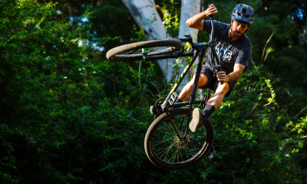 Connor Fearon's SUNDAY SESH – Shredding Kangas and Apex Jumps