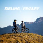 Becky and Ryan Gardner in Sibling Rivalry