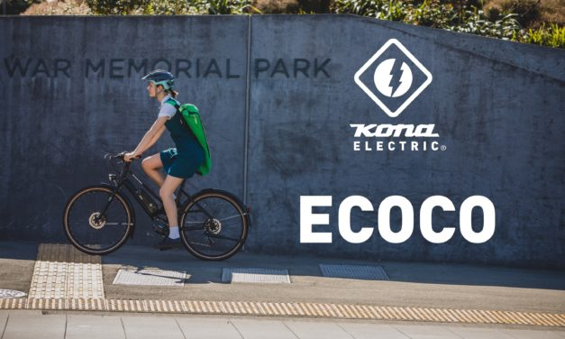 Practice Makes Perfect with the Ecoco