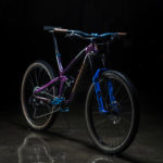 Kona Dream Builds: Brandon's Blurple Process 153 CR DL