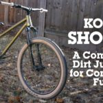 VitalMTB.com Reviews the Complete Kona Shonky