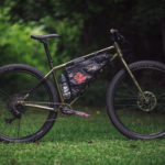 The Unit X receives Bike Packing's top Gear of the Year Award