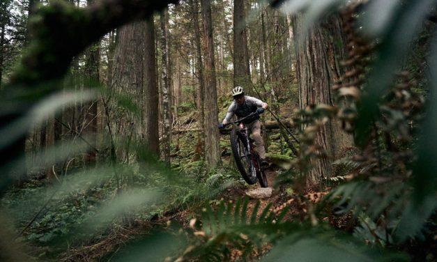NSMB'S Cam McRae Picks Honzo ESD as One of His Two Favorite Bikes of 2020