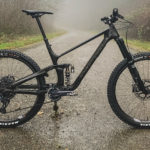 Kona Dream Builds: Spencer's Stealthy Process X CR