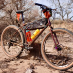 Kona Dream Builds: Send it Safely's doom bar'd sutra ultd