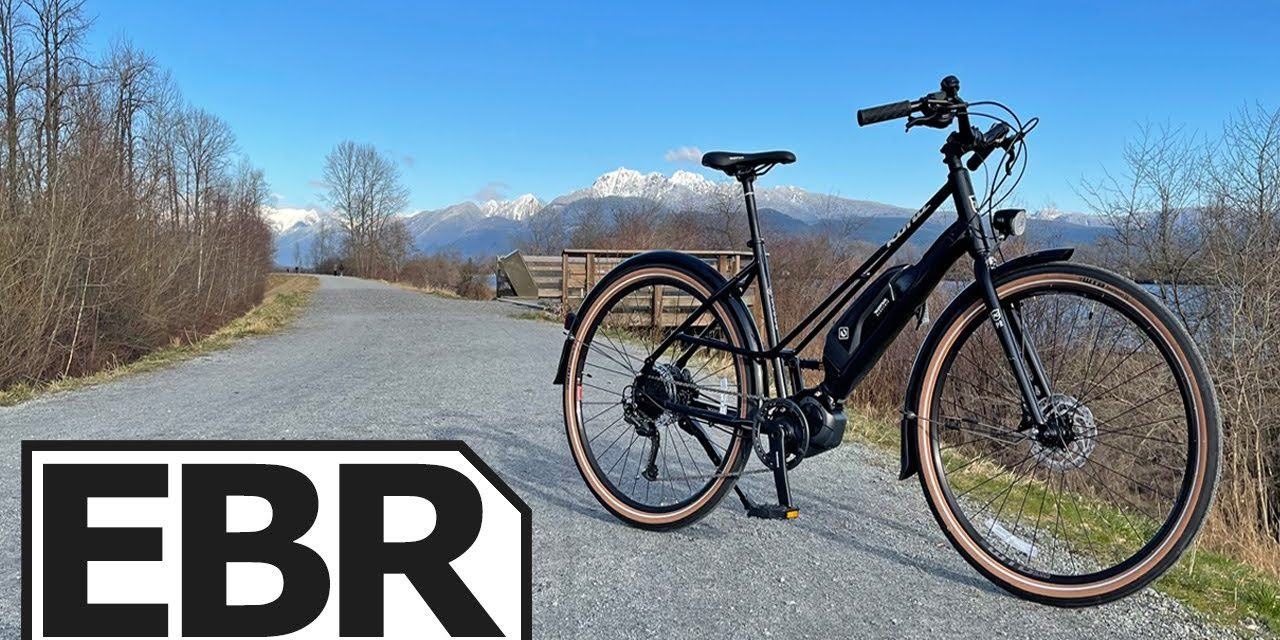 Electric bike review takes an in-depth look at the ecoco