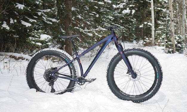 Mountain Flyer Reviews the Woo