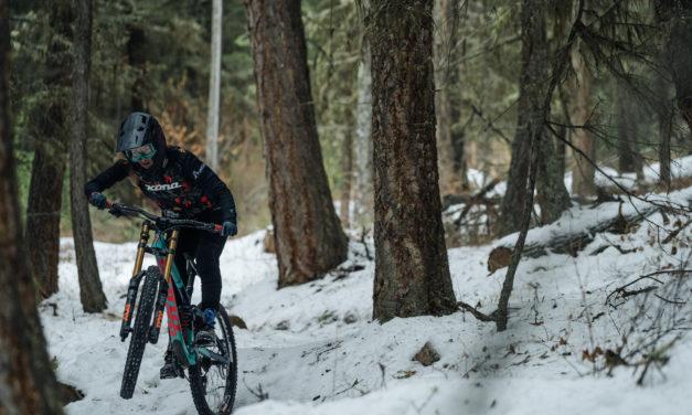 New Beginnings-Kyleigh Stewart Welcomes Spring