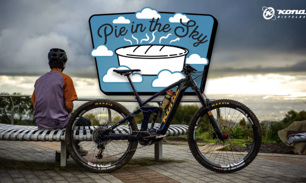 Remote 160 DL: Pie in the Sky with Connor Fearon