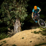 Kona Ambassador Elliot SmIth Places second at Cable Bay Enduro