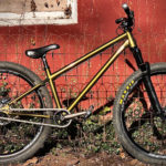 Kona Dream Build: Devin's Shonky