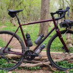 Kona Dream BuILDS: Andy's Pizzapacking ROVE LTD