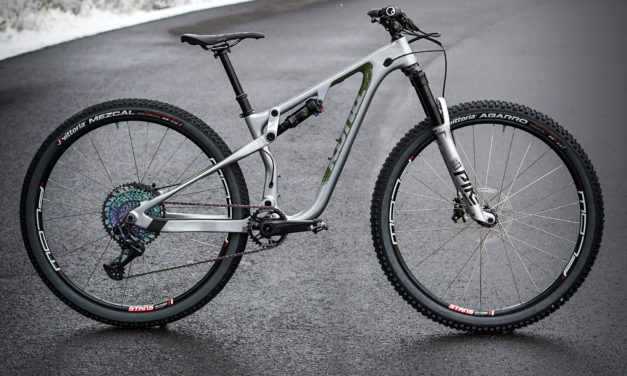 Kona Dream Builds: CrowS Feet Mountain Collective build an EPIC HEI HEI