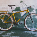 Kona Dream Builds: Ivan's 1996 Kona Kula Single SPeed