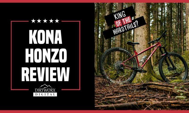 DirtWorx Digital Posts THEIR HONZO ESD Video REVIEW