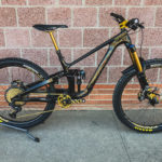 Kona Dream Builds: Rhythm Cycles Strike Gold with this Process X