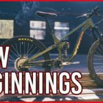Fresh Rigs and a New Lease on Bikes!