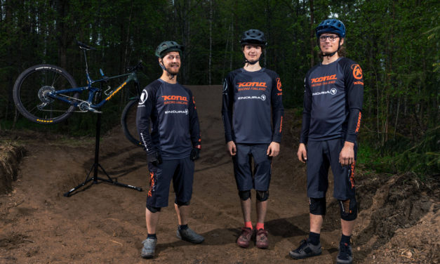 Kona Racing Team Finland