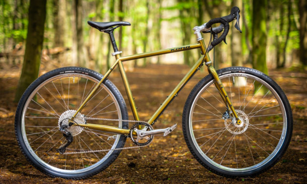 KOna Dream Builds: Silver Lining's, Jon's Insane SUTRA LTD Build