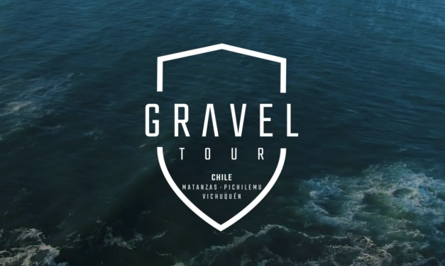 Gravel tour Chile