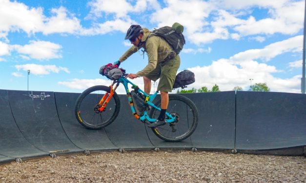 Rockstar Trail: a MTB Bikepack trip