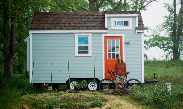Kona Cog Cast: Laura Killingbeck-Biking From Alaska to South America, Chainsawing, Communes, and Exotic Dancing