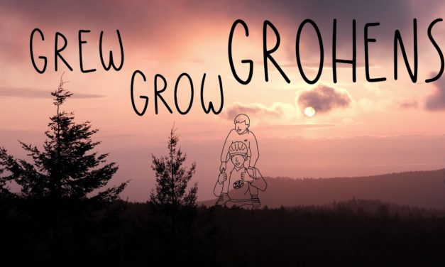 Grew, Grow, Grohens. Flowgroh shreds with 8-year old Charles!