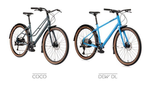 Dews! Dew DL! Dew Plus! And…a Coco!