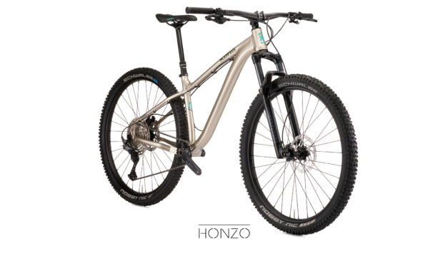 The 2022 Honzo is Looking Ready to Rip!