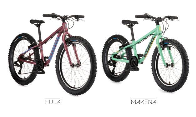 Hey Kiddos (And Parents!) Check out the Hula and Makena!