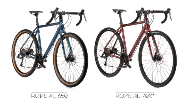 Take a Peek at the 2022 Rove AL 650 and 700