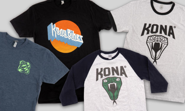 New Kona T-Shirts IN WEB STORE Now