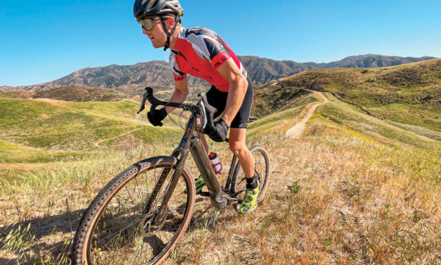 Road Bike Action Reviews The Libre EL