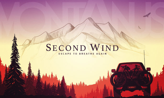Montanus Presents: A SEcond Wind