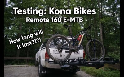 Remote 160 | Tested at Carvins Cove, VA