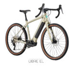 Go Farther, faster with the 2022 Libre EL!