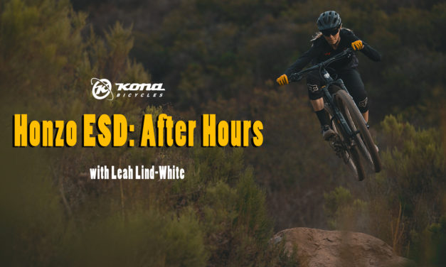 New Video! Honzo ESD: After Hours