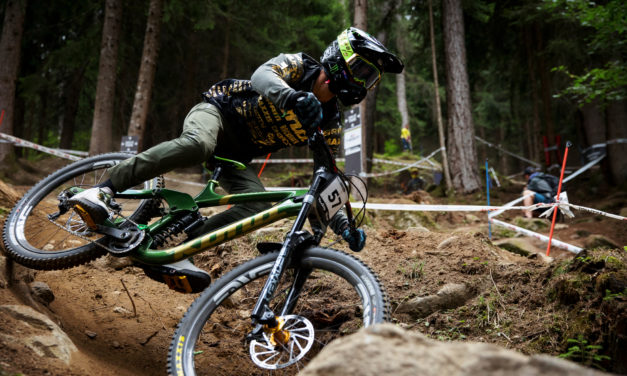 2021 World Champs Wrap Up From Val Di Sole, Italy