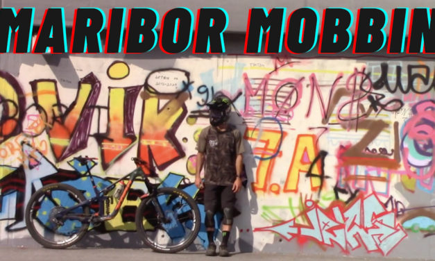 Connor Fearon Maribor Mobbin'