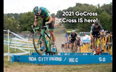 All Systems Go For Gocross