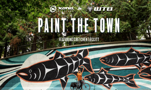 Painting The Town With the Dew-E DL