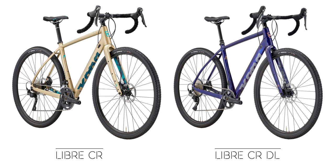 Go Fast, Take Chances with the Carbon Libres