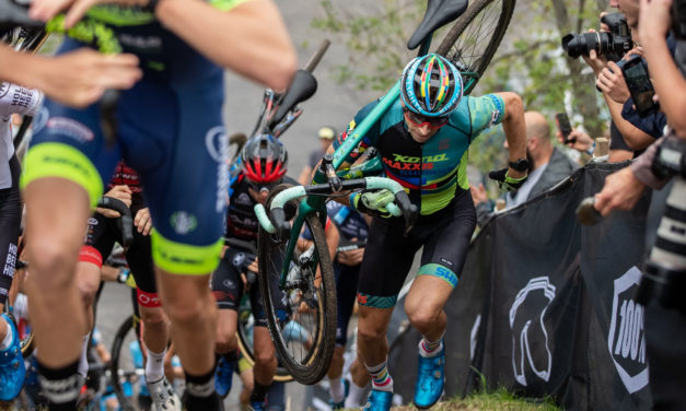 Cyclocross Stage Race of America | Part 1: Trek CX Cup
