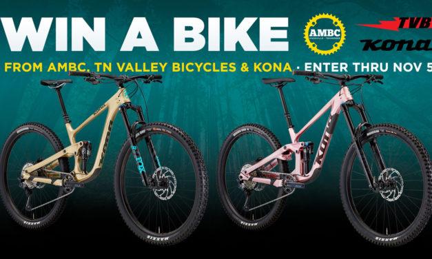 Support Appalachian Mountain Bike Club Win A Custom-Built Process X or Process 134 CR!