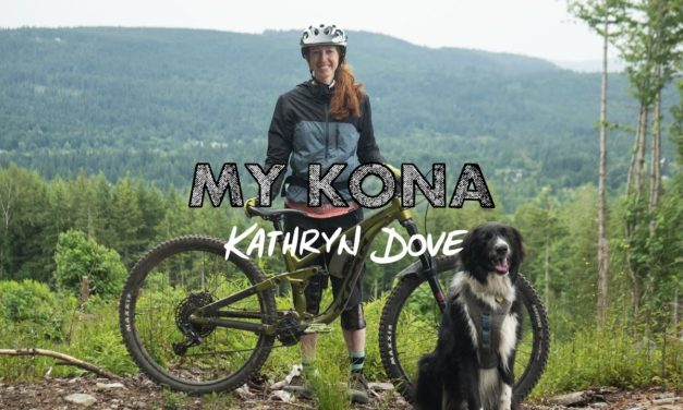 My Kona: Kathryn Dove